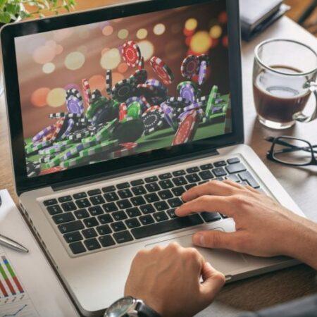 How the digital era affects casinos